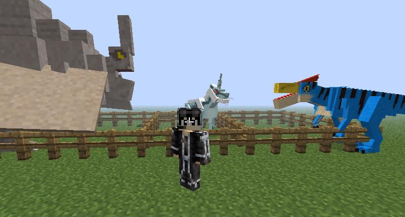 Monster Hunter Frontier Craft Mod Screenshot 7