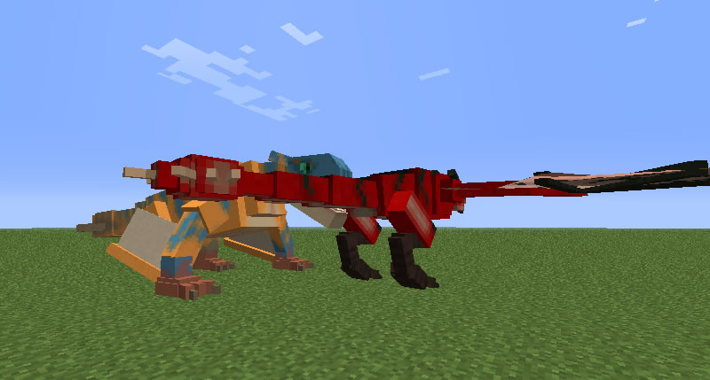 Monster Hunter Frontier Craft Mod Screenshot 8
