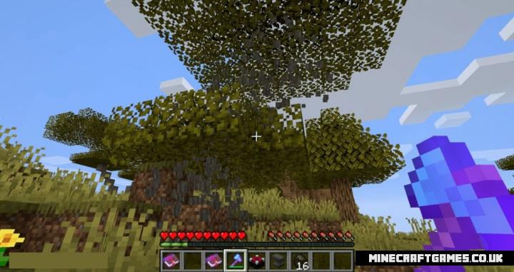 More Enchantments Mod Screenshot 3
