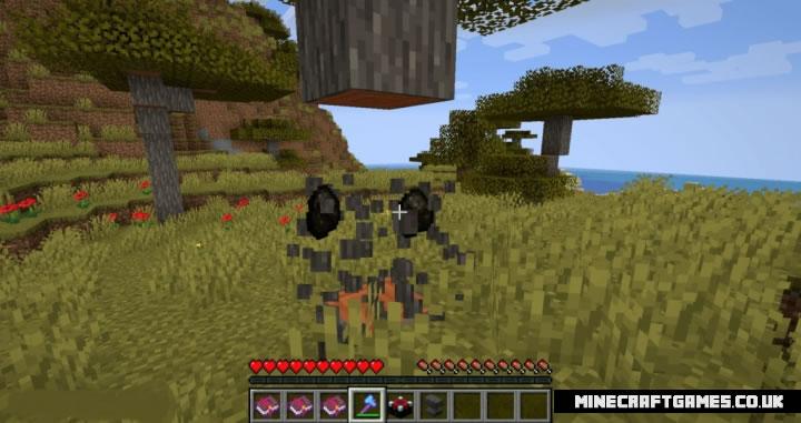 More Enchantments Mod Screenshot 4