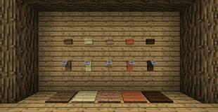 More Variants Reloaded Mod Screenshot
