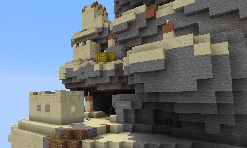 Most Unusual Village Seed Screenshot 4