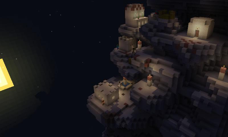 Most Unusual Village Seed Screenshot 6