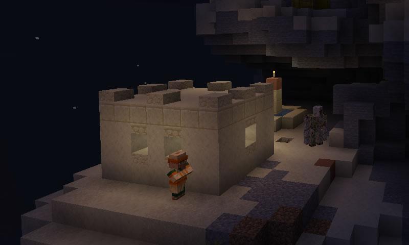 Most Unusual Village Seed Screenshot 7