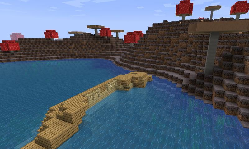 Most Unusual Village Seed Screenshot 8