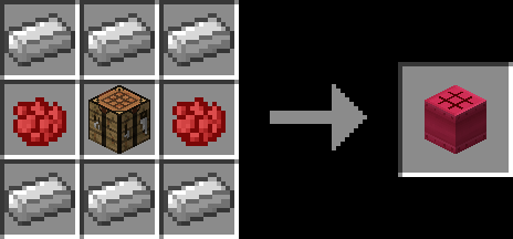 Platforms Mod Recipes 2