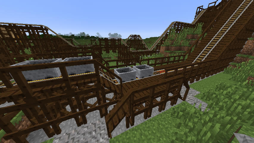 Platforms Mod Screenshot 2
