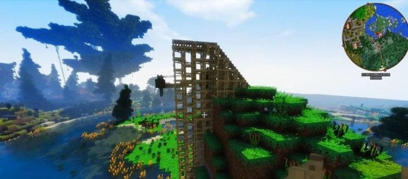 Platforms Mod Screenshot 3