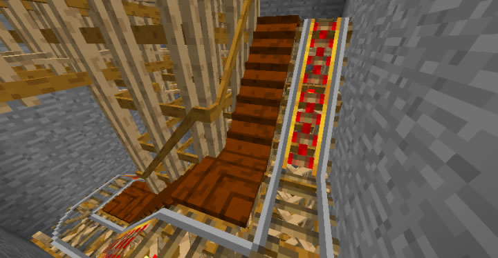 Platforms Mod Screenshot