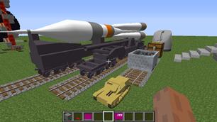 Real Train Mod Screenshot 4