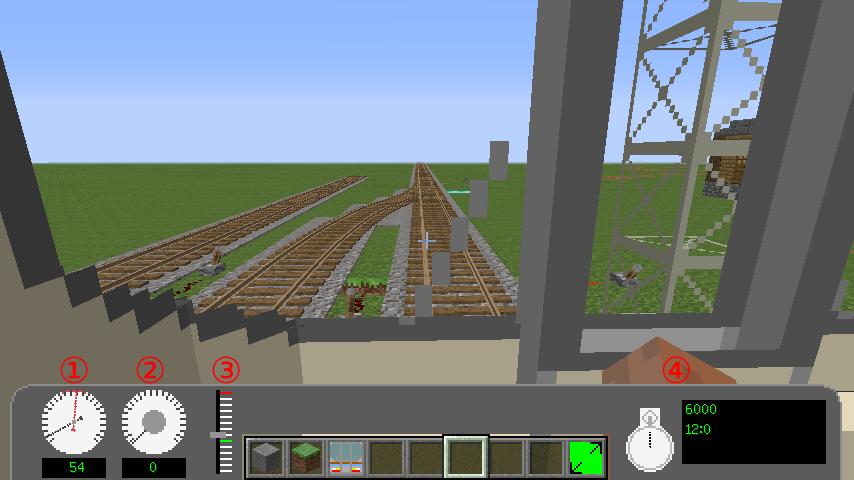 Real Train Mod Screenshot 5
