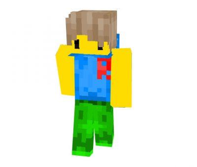 Roblox Boy Skin