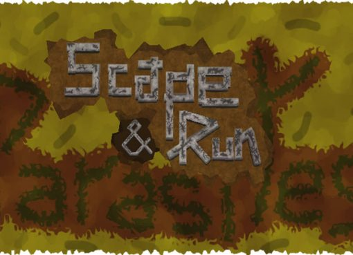 Scape and Run: Parasites Mod for Minecraft