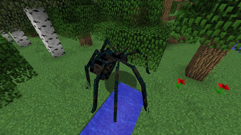 Scape and Run Parasites Mod Screenshot 3