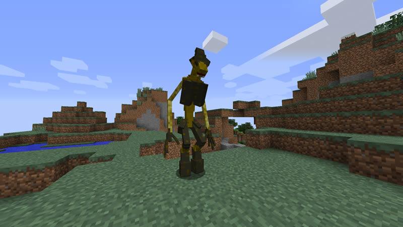 Scape and Run Parasites Mod Screenshot 5
