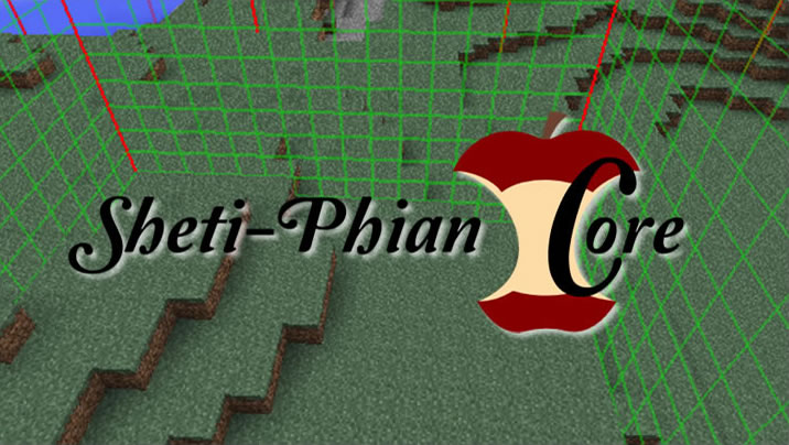 ShetiPhianCore (Library) for Minecraft