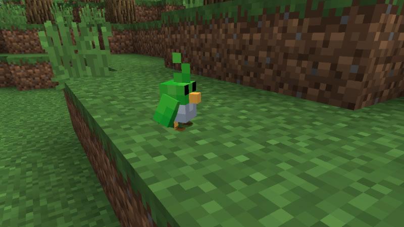 Simple Birds Mod Screenshot 2
