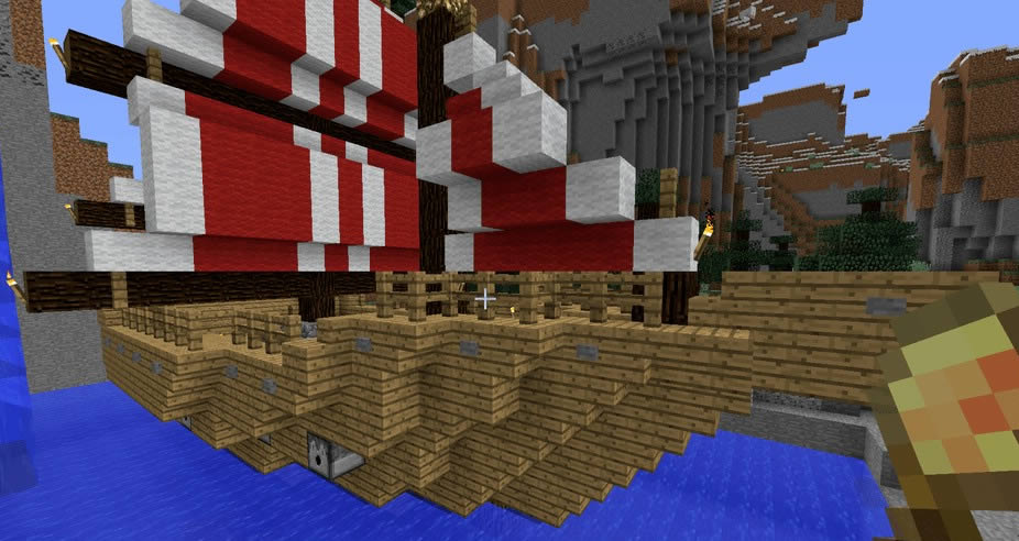 Structurize Mod Screenshot 2
