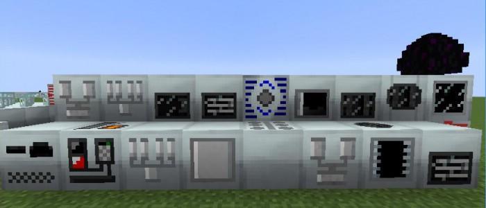 Tech Reborn Mod Screenshot 2