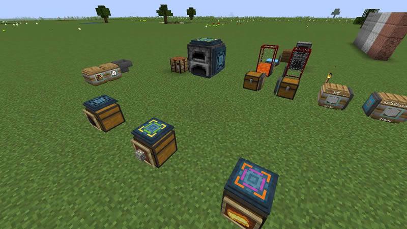 Tesslocator Mod Screenshot 2