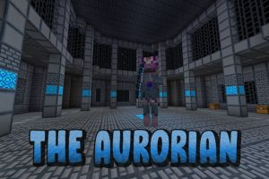 The Aurorian Mod for Minecraft