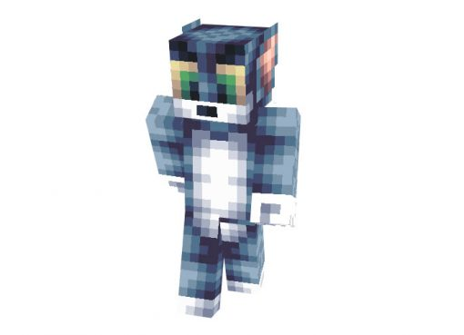 Tom Cat (Tom and Jerry) Skin