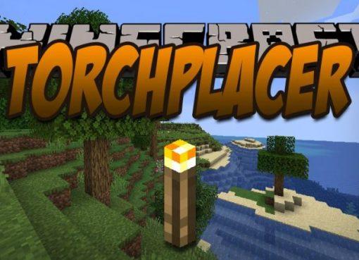 Torchplacer Mod