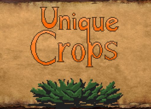 Unique Crops Mod for Minecraft