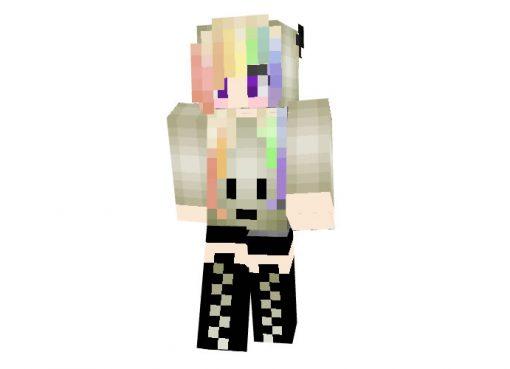 Zena2204 Skin for Girl