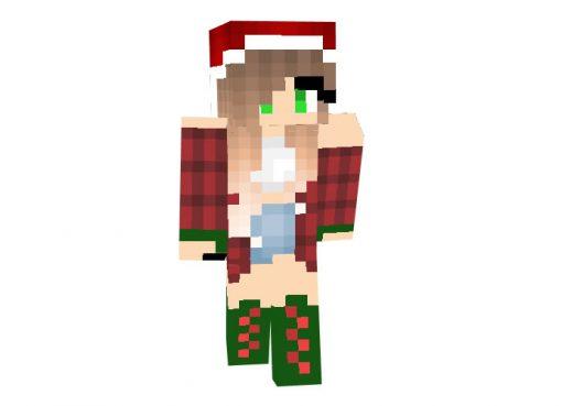 videogamegirl24 Skin