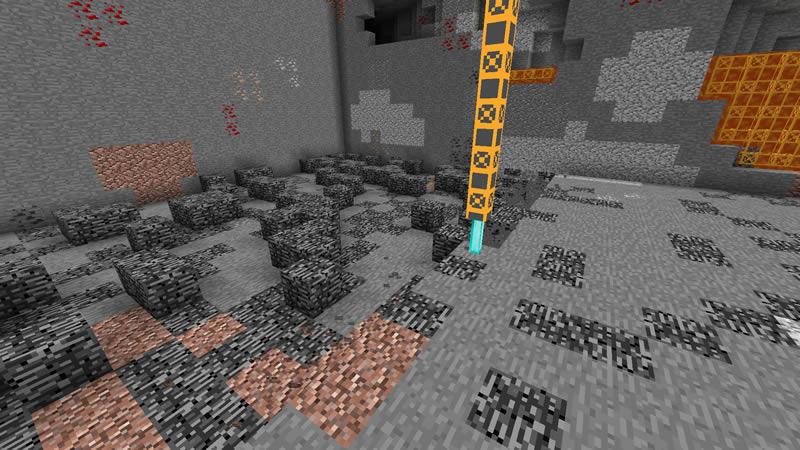 Additional Enchanted Miner Mod Screenshot 2