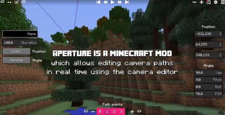 Aperture Mod Screenshot