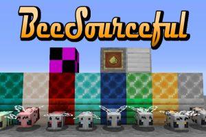 BeeSourceful Mod