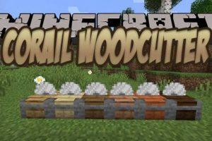 Corail Woodcutter Mod