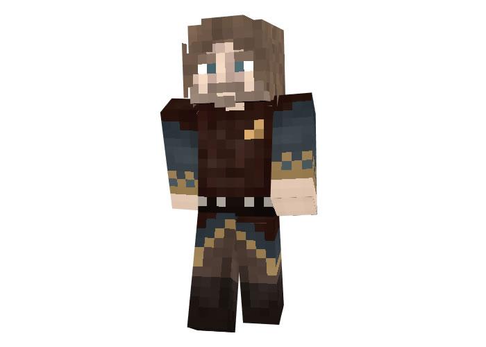 Eddard Stark (Game of Thrones) Skin