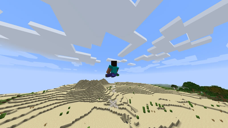 Extra Bows Mod Screenshot 4