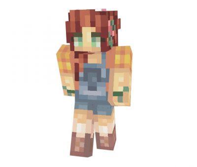 Farmer Girl Skin