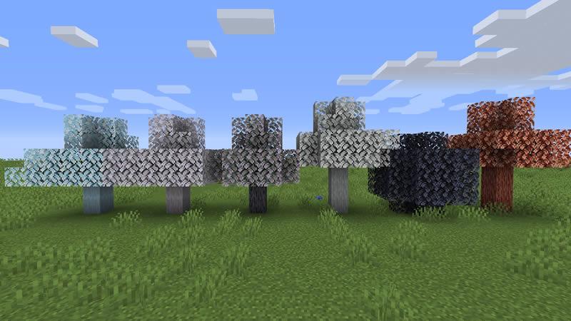 Ferroustry Mod Screenshot 2