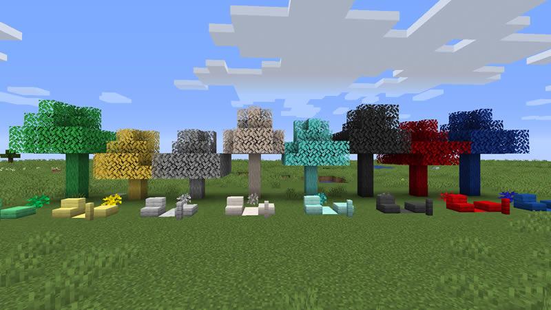 Ferroustry Mod Screenshot