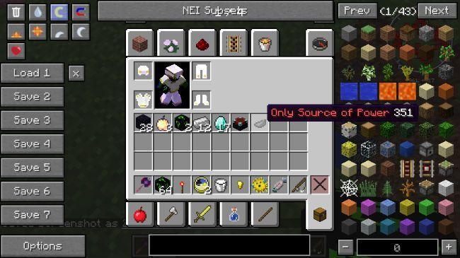 Lucky Block Dark Neon Mod Screenshot 6
