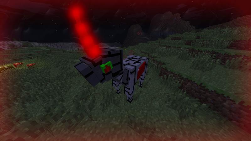 MLP Mythical Creatures Mod Screenshot 4