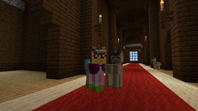 Mine Little Pony Mod Screenshot 2