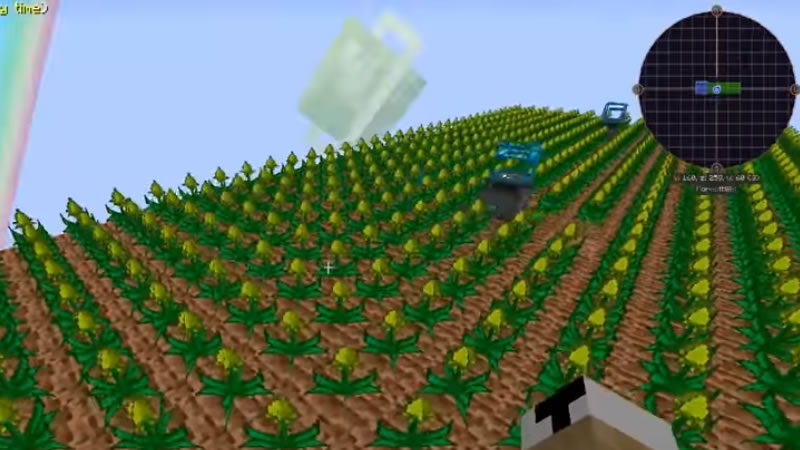 Mystical Agriculture Mod Screenshot 2