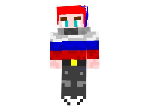 RussianHypePVP Skin
