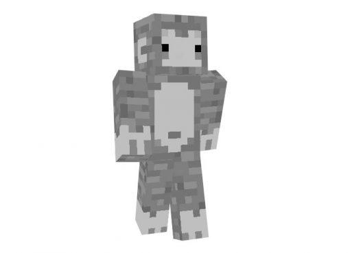 Stone Monkey Skin