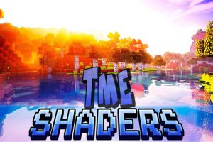 TME Shaders for Minecraft
