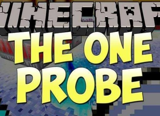 The One Probe Mod