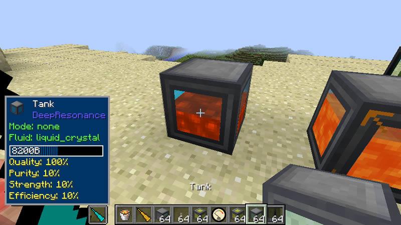 The One Probe Mod Screenshot 2