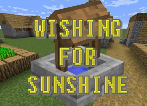 Wishing for Sunshine Mod