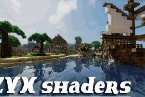 ZVX Shader Pack
